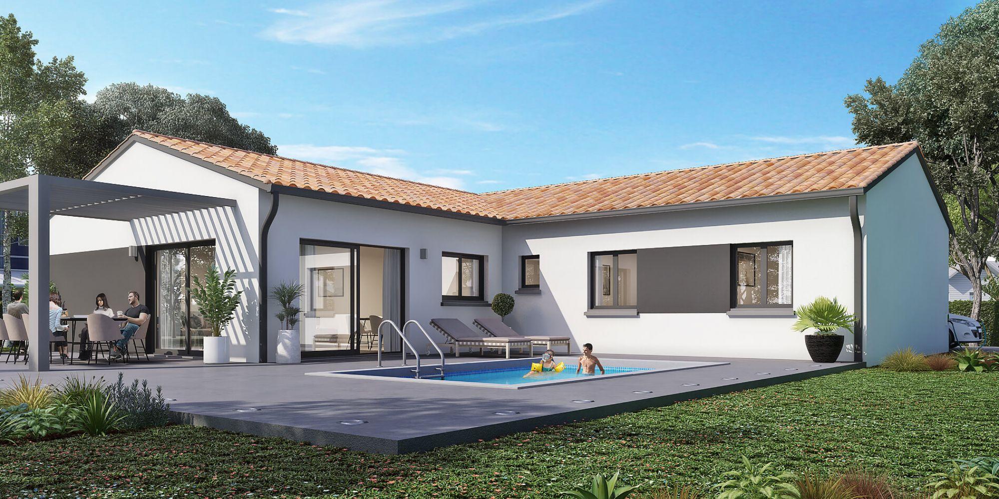 Constructeur De Maison Gers maisons olmière | constructeur de maisons individuelles en